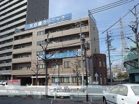 愛知県名古屋市天白区、原駅徒歩1分の築20年 5階建の賃貸マンション