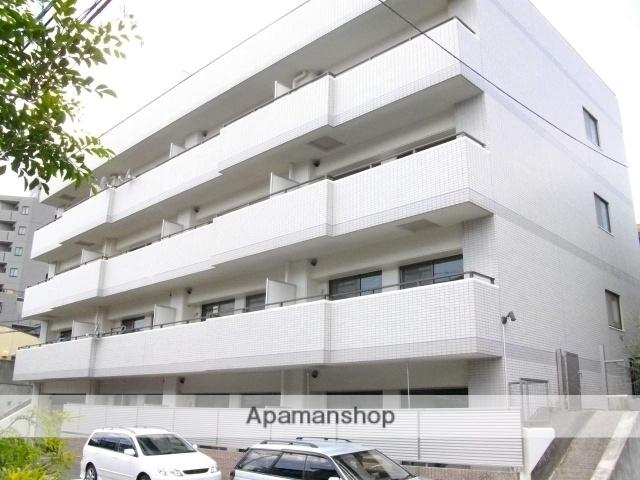 愛知県名古屋市天白区、植田駅徒歩13分の築26年 5階建の賃貸マンション