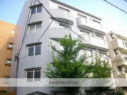 愛知県名古屋市天白区、原駅徒歩4分の築27年 5階建の賃貸マンション