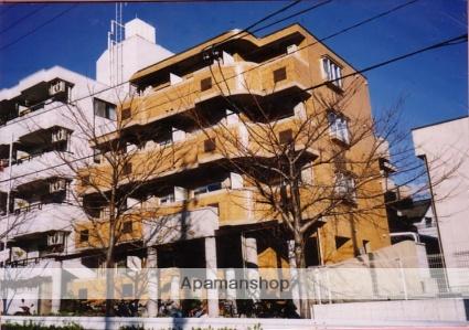愛知県名古屋市天白区、塩釜口駅徒歩19分の築27年 4階建の賃貸マンション