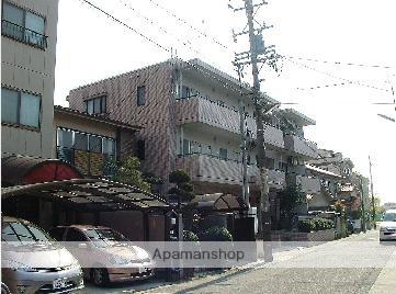 愛知県名古屋市天白区、塩釜口駅徒歩20分の築20年 3階建の賃貸マンション