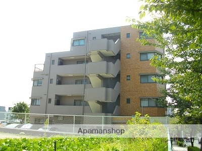 愛知県名古屋市天白区、植田駅徒歩7分の築28年 5階建の賃貸マンション
