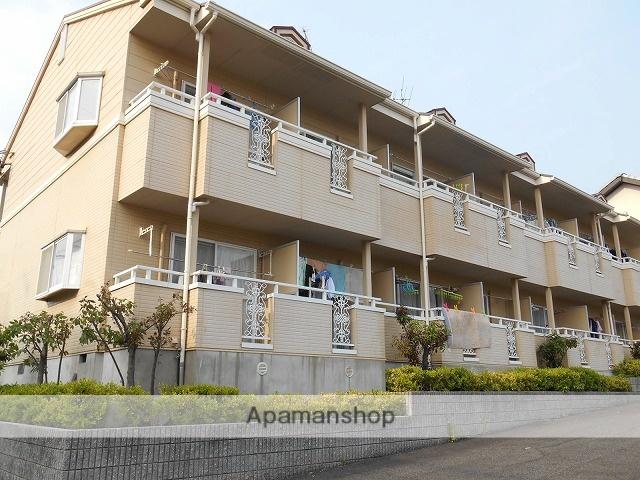 愛知県名古屋市天白区、塩釜口駅徒歩13分の築23年 2階建の賃貸アパート