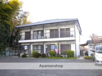 愛知県名古屋市天白区、塩釜口駅徒歩4分の築27年 2階建の賃貸アパート