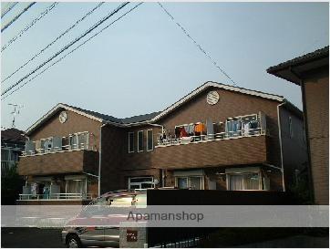 愛知県名古屋市天白区、塩釜口駅徒歩8分の築16年 2階建の賃貸アパート