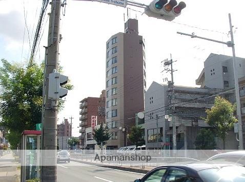 愛知県名古屋市天白区、塩釜口駅徒歩7分の築25年 11階建の賃貸マンション