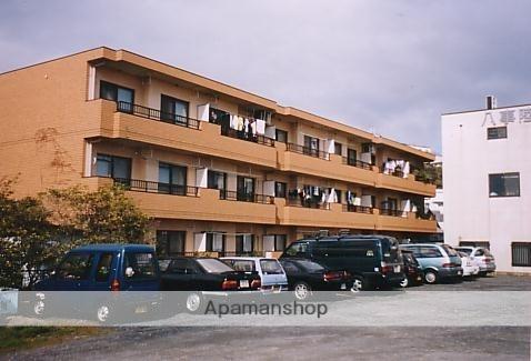 愛知県名古屋市天白区、塩釜口駅徒歩8分の築29年 3階建の賃貸マンション