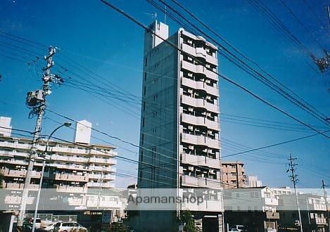愛知県名古屋市天白区、八事日赤駅徒歩20分の築26年 10階建の賃貸マンション