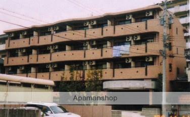 愛知県名古屋市天白区、塩釜口駅徒歩6分の築20年 4階建の賃貸マンション