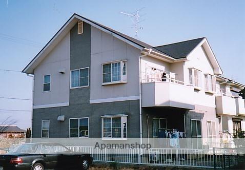 愛知県名古屋市天白区、植田駅徒歩12分の築24年 2階建の賃貸アパート