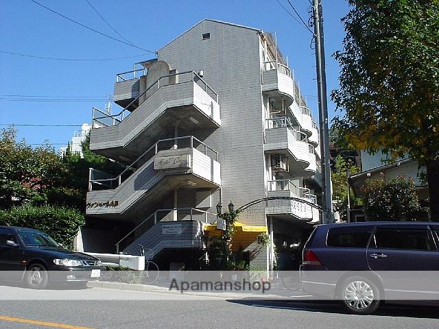 愛知県名古屋市天白区、八事駅徒歩7分の築30年 3階建の賃貸マンション