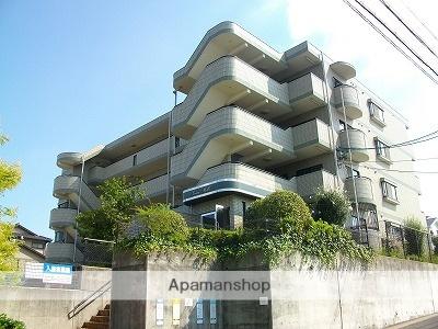 愛知県名古屋市天白区、塩釜口駅徒歩14分の築21年 4階建の賃貸マンション