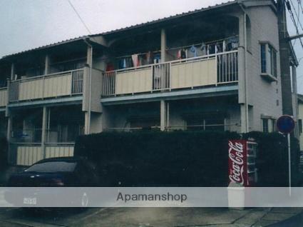愛知県名古屋市天白区、塩釜口駅徒歩2分の築27年 2階建の賃貸アパート