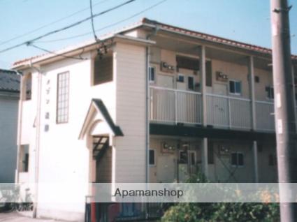 愛知県名古屋市天白区、塩釜口駅徒歩3分の築27年 2階建の賃貸アパート