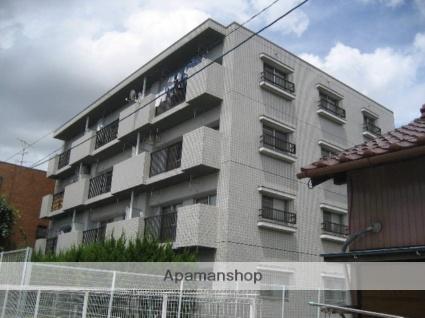 愛知県名古屋市天白区、総合リハビリセンター駅徒歩5分の築30年 4階建の賃貸マンション