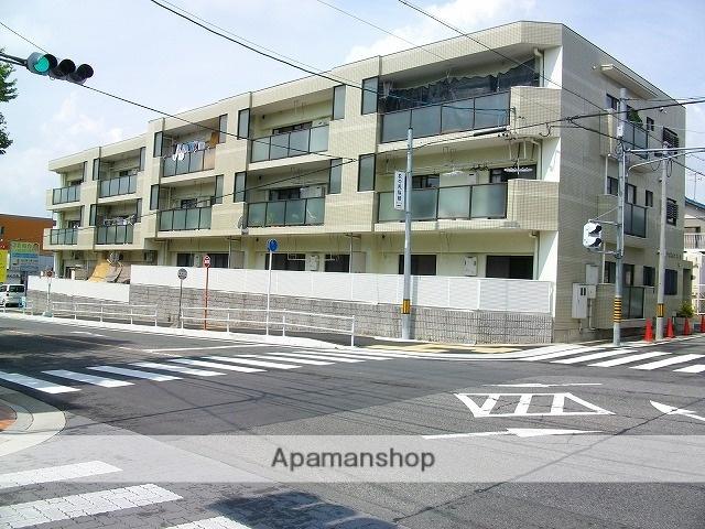 愛知県名古屋市名東区、本郷駅徒歩33分の築26年 3階建の賃貸マンション