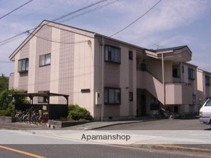 愛知県名古屋市名東区の築24年 2階建の賃貸マンション
