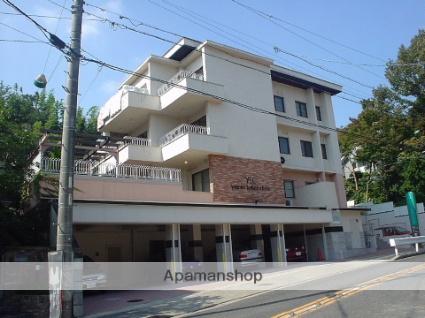愛知県名古屋市天白区、八事駅徒歩11分の築44年 3階建の賃貸マンション