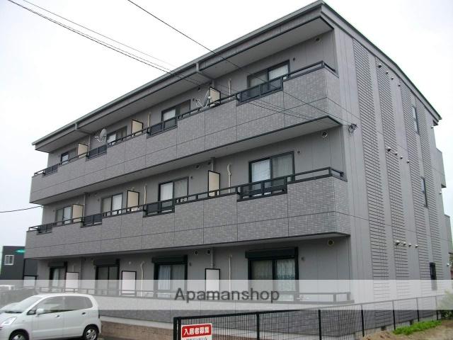 愛知県名古屋市緑区、徳重駅徒歩6分の築11年 3階建の賃貸マンション