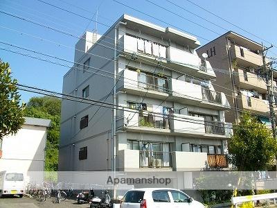 愛知県名古屋市天白区、塩釜口駅徒歩10分の築25年 5階建の賃貸マンション