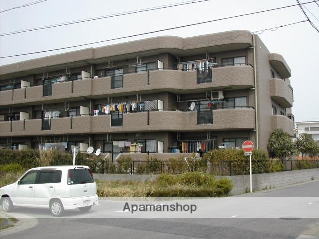 愛知県名古屋市天白区、星ヶ丘駅市バスバス15分鴻ノ巣下車後徒歩6分の築17年 3階建の賃貸マンション