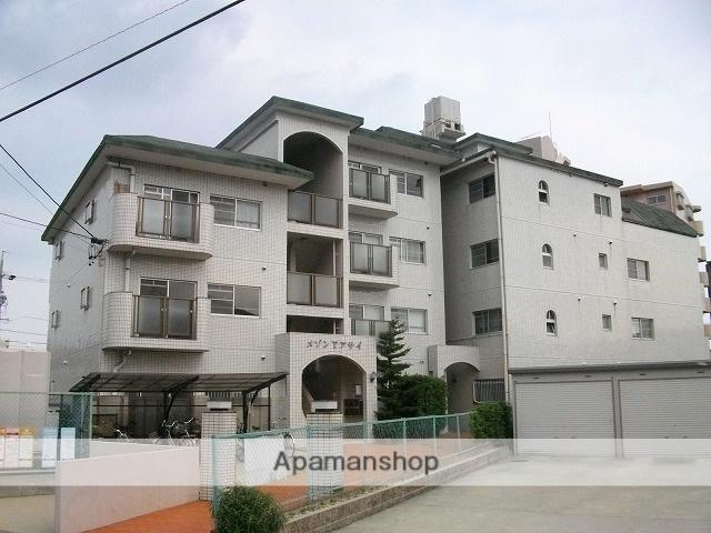 愛知県名古屋市天白区の築29年 5階建の賃貸マンション