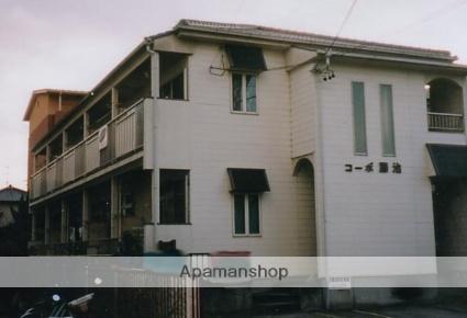 愛知県名古屋市天白区の築28年 2階建の賃貸アパート