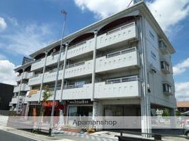 愛知県名古屋市天白区、塩釜口駅徒歩13分の築37年 4階建の賃貸マンション