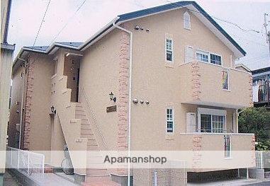 愛知県名古屋市天白区、鶴里駅徒歩13分の築11年 2階建の賃貸アパート