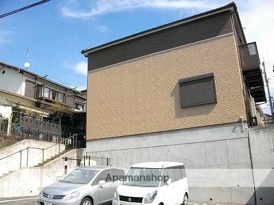 愛知県名古屋市天白区の築9年 2階建の賃貸テラスハウス