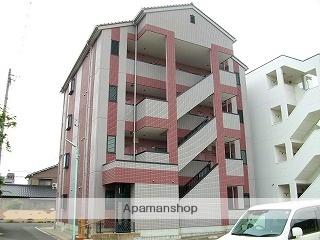 愛知県名古屋市天白区の築9年 4階建の賃貸マンション