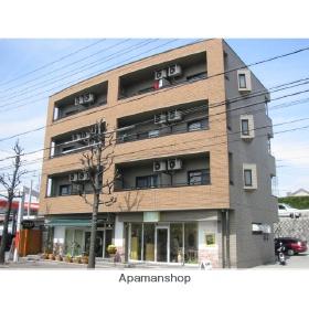 愛知県名古屋市緑区、徳重駅徒歩19分の築18年 4階建の賃貸マンション