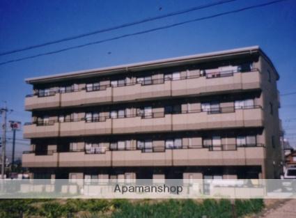 愛知県名古屋市緑区、野並駅市バスバス16分池上台下車後徒歩1分の築14年 4階建の賃貸マンション