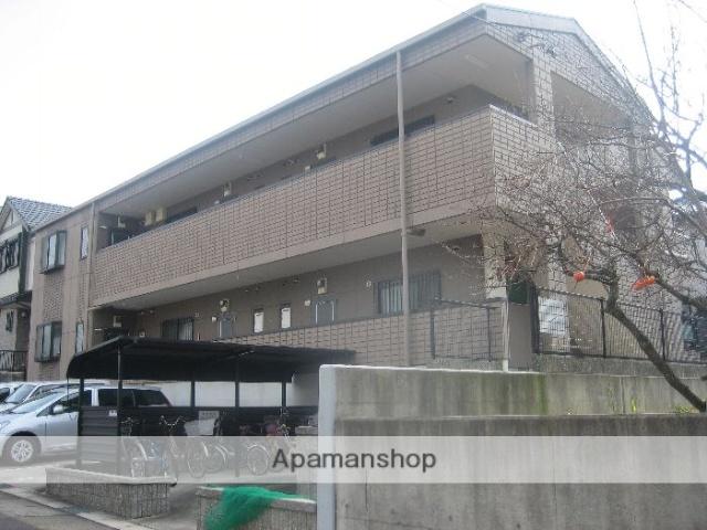 愛知県名古屋市緑区、左京山駅徒歩9分の築16年 2階建の賃貸アパート