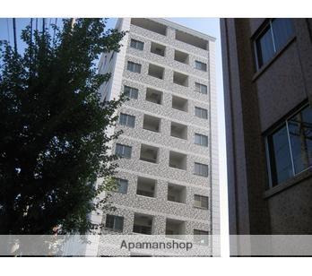 愛知県名古屋市天白区、植田駅徒歩19分の築10年 10階建の賃貸マンション