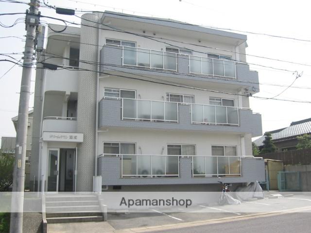 愛知県名古屋市緑区の築26年 3階建の賃貸マンション