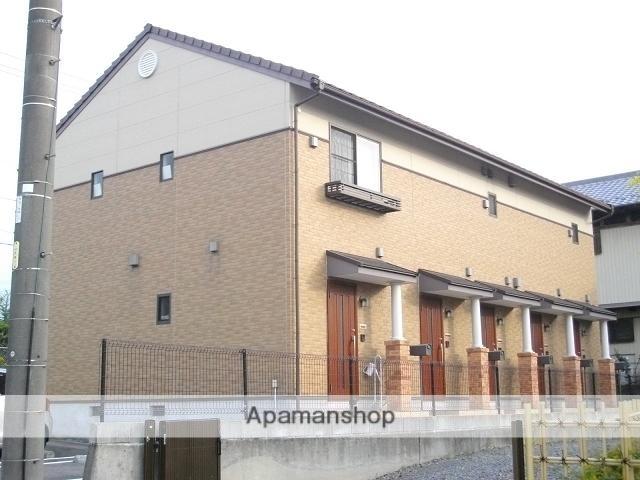 愛知県名古屋市緑区、徳重駅徒歩10分の築12年 2階建の賃貸アパート