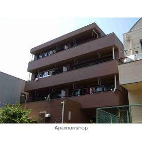 愛知県名古屋市緑区、徳重駅徒歩10分の築23年 4階建の賃貸マンション