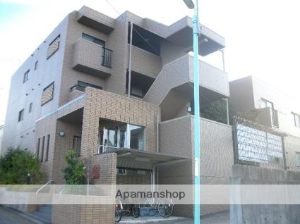 愛知県名古屋市緑区、徳重駅徒歩17分の築16年 3階建の賃貸マンション