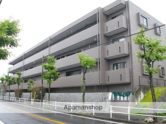 愛知県名古屋市緑区、徳重駅徒歩11分の築20年 3階建の賃貸マンション