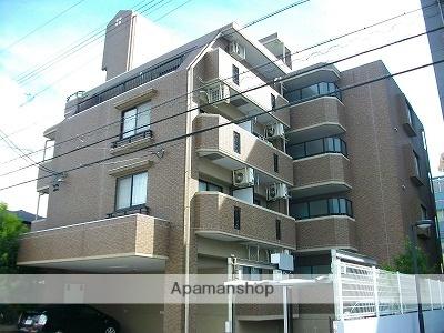 愛知県名古屋市天白区、原駅徒歩8分の築16年 5階建の賃貸マンション
