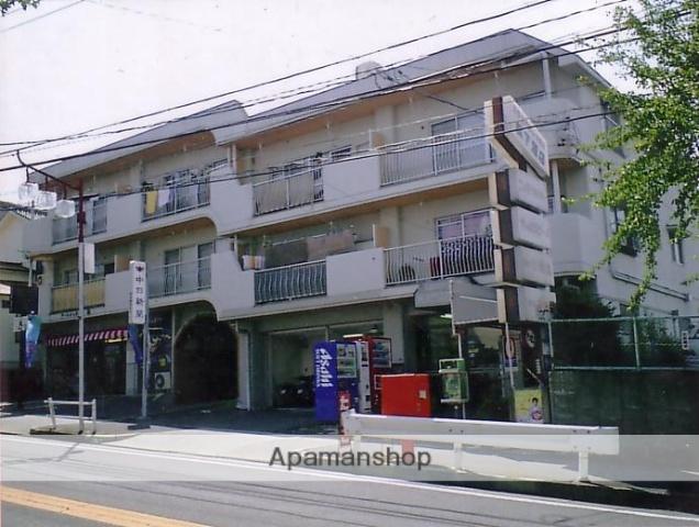 愛知県名古屋市天白区の築35年 3階建の賃貸マンション