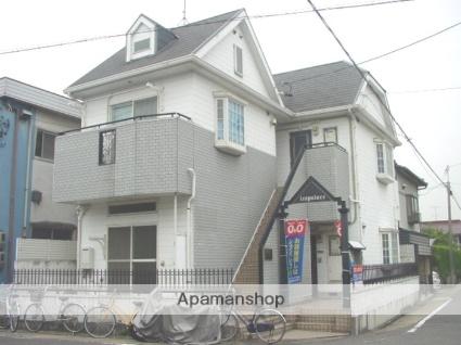 愛知県名古屋市天白区の築27年 2階建の賃貸アパート