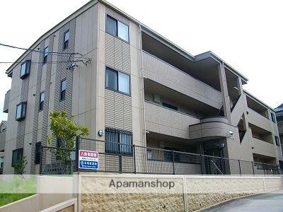 愛知県名古屋市天白区の築13年 3階建の賃貸マンション