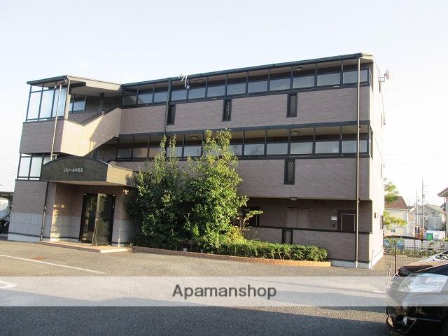 愛知県名古屋市天白区の築14年 3階建の賃貸マンション