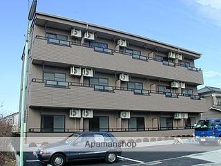 愛知県名古屋市名東区、本郷駅市バスバス11分高針台中学下車後徒歩6分の築18年 3階建の賃貸マンション