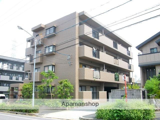愛知県名古屋市緑区、徳重駅徒歩17分の築16年 4階建の賃貸マンション