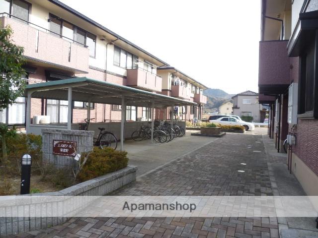 愛知県犬山市、楽田駅徒歩15分の築19年 2階建の賃貸アパート