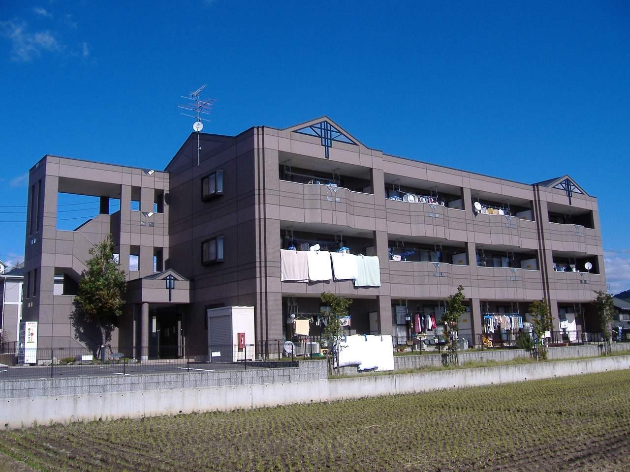 新着賃貸2:岐阜県各務原市鵜沼西町1丁目の新着賃貸物件