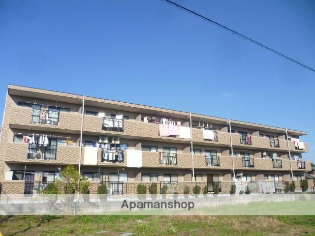 愛知県丹羽郡扶桑町、扶桑駅徒歩15分の築20年 3階建の賃貸マンション